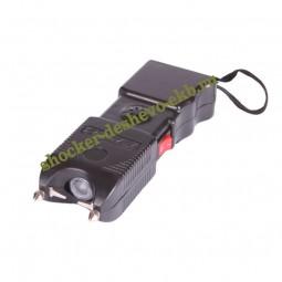 Электрошокер Оса-Аларм (TW-10) со встроенной сиреной
