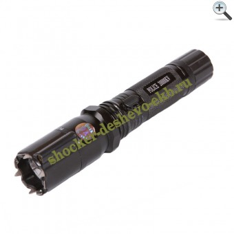 Электрошокер Police ZZ-288 с лазерной указкой