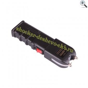 "Мощнейший электрошокер Оса-928 Max Effect с системой ""Антизахват"""